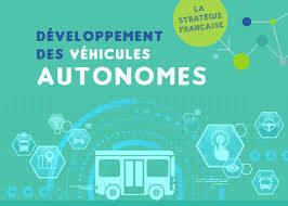 QAG: Véhicule autonome