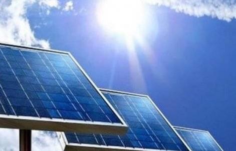 """18/04/18 Lancement du groupe de travail """"solaire"""" sous la présidence de Sébastien LECORNU"""