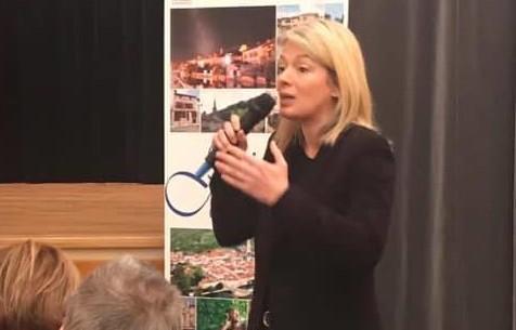 Lancement du Grand Débat National en Haute-Marne
