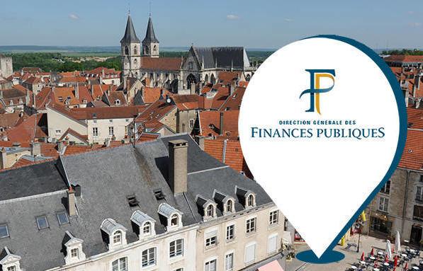 Chaumont accueillera un service de la DGFIP
