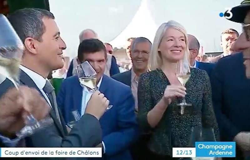 La Foire de Châlons, 2ème foire agricole de France !
