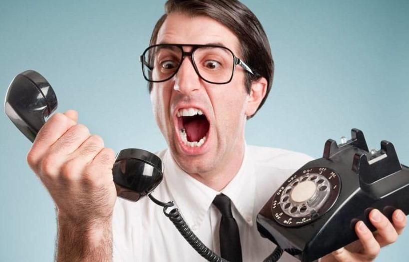 Question au Gouvernement sur le démarchage téléphonique