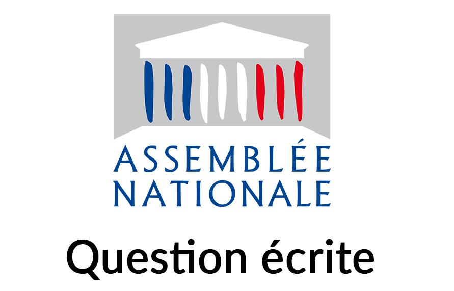 Question écrite au sujet des pupilles de la Nation et des orphelins de guerre