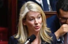 Rapporteure du projet de loi de finances, pour avis budgétaire sur la LOM