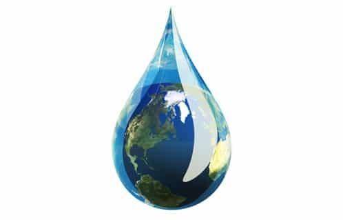Question sur les techniques d'économie d'eau dans le secteur agricole             ...