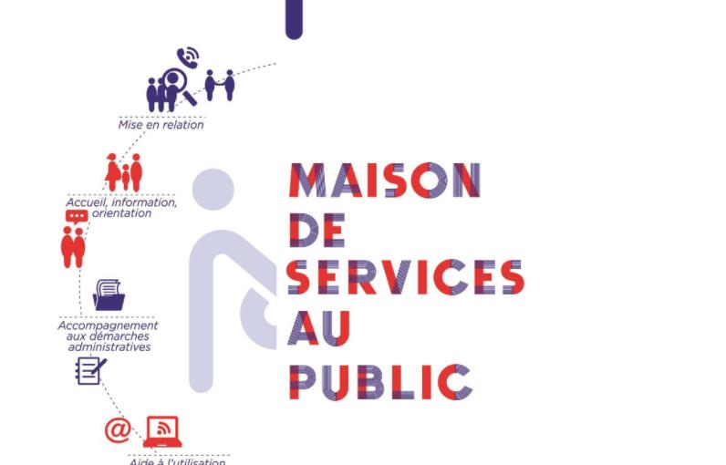 Accès aux services publics dans les territoires